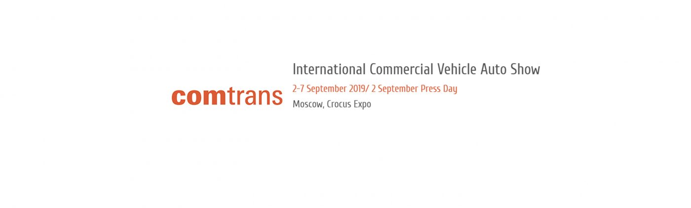 Moscow, COMTRANS