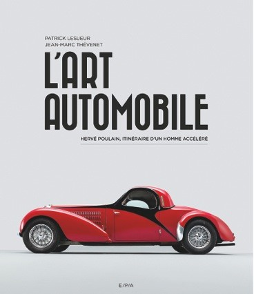 L'art automobile