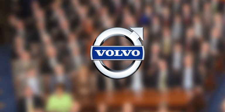 Volvo Cars annonce 1 300 suppressions d'emplois