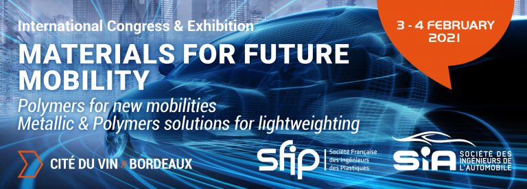 SFIP – SIA Materials for Future Mobility