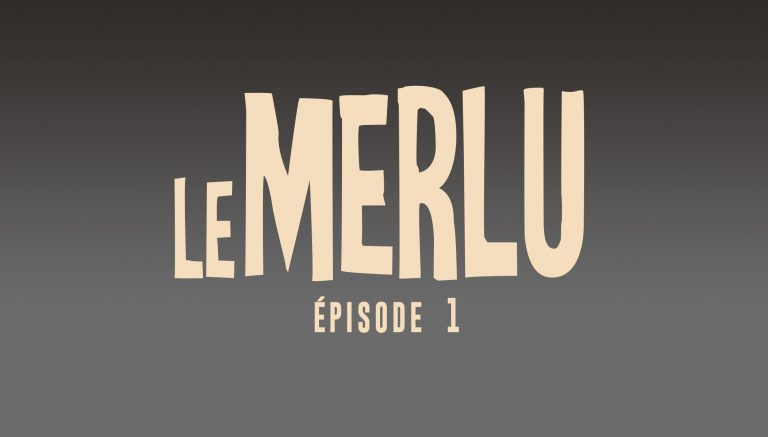 Le Merlu – L'interview de Thierry Dubois – Episode 1